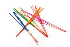 Free Aromatic Colour Sticks 2 Royalty Free Stock Images - 8036419