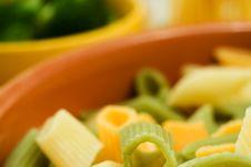 Free Italian Noodles Stock Image - 8037971
