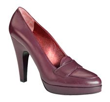 Free Shoe Stock Photo - 8038130