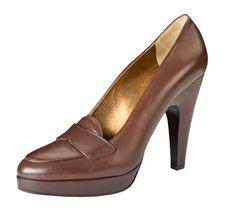 Free Shoe Royalty Free Stock Photo - 8038145