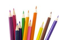 Free Pencils Stock Photo - 8038570