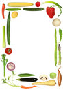 Free Healthy Vegetable Variety Stock Photo - 8049360