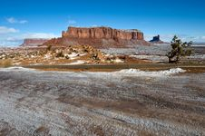 Free Monument Valley Stock Photos - 8040133