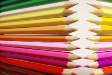 Free Colour Pencils Stock Photos - 8040413