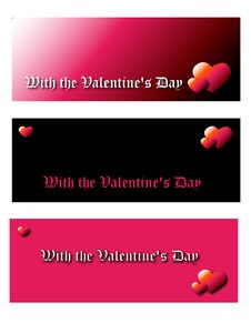 Free Valentines Day Royalty Free Stock Photography - 8040767