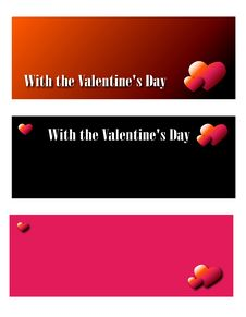 Free Valentines Day Stock Photography - 8040832