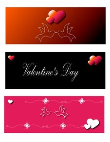 Free Valentines Day Stock Photo - 8040890