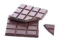 Free Dark Chocolate Bar Stock Images - 8043374