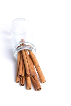 Free Cinnamon Sticks Stock Photos - 8043403