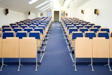 Free Empty Classroom Stock Images - 8044344