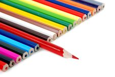 Free Pencil Stock Photography - 8044602