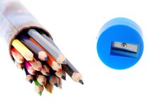 Free Pencil Stock Photo - 8044630