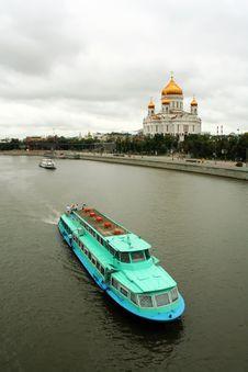Free Moscow Royalty Free Stock Photos - 8045438