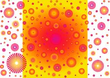 Free Abstract Colorful Background Stock Image - 8046691