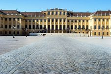 Free Palace In Prague Stock Images - 8047764