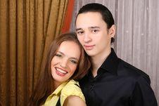 Free Couple Stock Photos - 8047823
