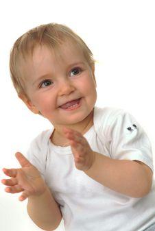 Free Beautiful Little Girl Stock Photos - 8047913