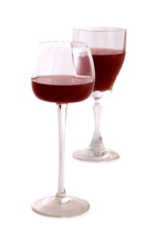Free Red Wine Stock Photo - 8048950