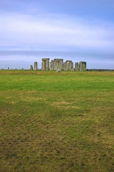 Free Stonehenge Megalithic Monument Stock Photo - 8049300