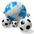 Free Balls Royalty Free Stock Photography - 8056657