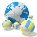 Free Balls Royalty Free Stock Images - 8056669