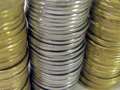 Free Coins Stock Image - 8056771