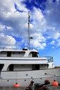 Free Yacht Stock Photos - 8056793