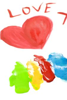 Free Valentines Day Royalty Free Stock Photography - 8051607