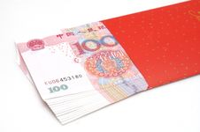 Free RMB Currency Stock Images - 8052524