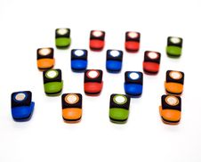 Free Magnetic Clips Stock Images - 8054274