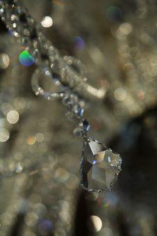 Free Murano Glass Chandelier Stock Photo - 8055950