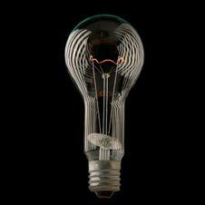 Free Bulb Royalty Free Stock Image - 8056156