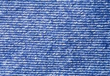 Free Jeans Texture Royalty Free Stock Images - 8056459