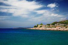Free Island Stock Photography - 8056632