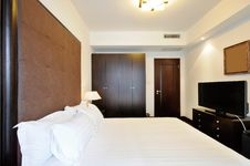 Free Hotel Room Stock Images - 8057794