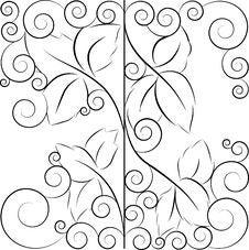 Free Seamless Pattern Royalty Free Stock Image - 8058636