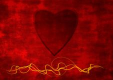 Free Heart Of Valentines Royalty Free Stock Photos - 8058778
