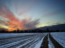 Free Winter Stock Image - 8059951