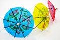 Free Umbrella Royalty Free Stock Photography - 8065177