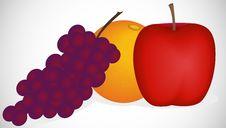 Free Fruit Stock Photography - 8060392