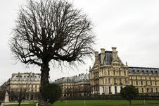 Free Rouvre Palace Stock Photos - 8060423