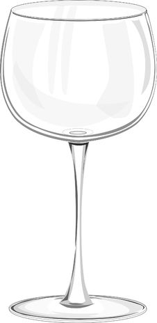 Free Wineglass Stock Images - 8060774