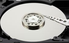 Free HDD Royalty Free Stock Image - 8060986