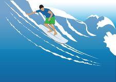 Free Backwash Stock Image - 8061051