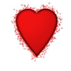 Free Heart Royalty Free Stock Images - 8061609