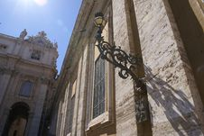 Free Vatican 1 Royalty Free Stock Images - 8061889