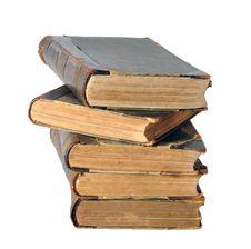 Free Books Stock Photos - 8061963