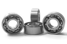 Free Four Bearings Stock Images - 8062304