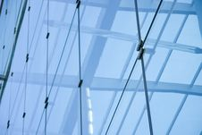 Free Glass Structure Stock Images - 8062314