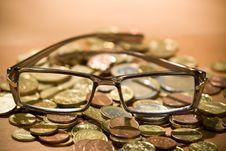 Free Money Stock Photography - 8062412